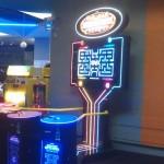Un jeu de pacman, de 1 à 4 joueurs