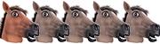 1/5 : le cheval n'est bon qu'à faire des steaks